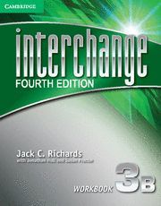 INTERCHANGE LEVEL 3 WORKBOOK B 4TH EDITION