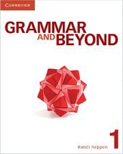 GRAMMAR AND BEYOND LEVEL 1 STUDENT'S BOOK AND WORKBOOK