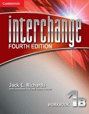 INTERCHANGE LEVEL 1 WORKBOOK B 4TH EDITION