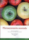 MICROECONOM�A AVANZADA