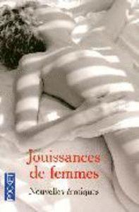 JOUISSANCES DE FEMMES