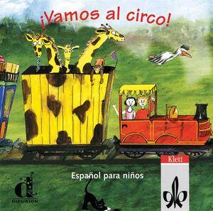 VAMOS AL CIRCO CD