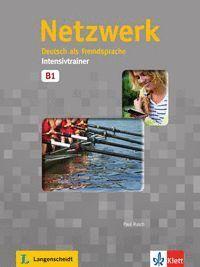 NETZWERK B1 INTENSIVTRAINER DEUTSCH ALS FREMDSPRACHE