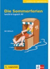 DIE SOMMERFERIEN, LIBRO + CD