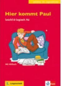 HIER KOMMT PAUL A2