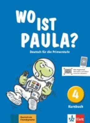 WO IST PAULA? 4, LIBRO DEL ALUMNO