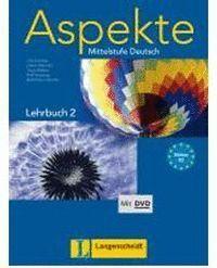 ASPEKTE 2 (B2), LIBRO DEL ALUMNO + DVD