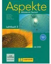 ASPEKTE 3 (C1), LIBRO DEL ALUMNO + DVD
