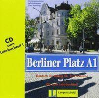 BERLINER PLA A1-1 CD ALUM