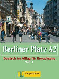 BERLINER PLA A2-1 ALUMNO+EJERCICIOS+CD