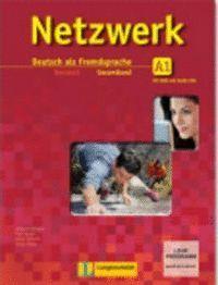 NETZWERK A1, LIBRO DEL ALUMNO + 2 CD + DVD