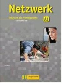 NETZWERK A1 TRAINER DEUTSCH ALS FREMDSPRACHE