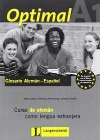 OPTIMAL A1 GLOSS ESP