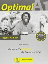 OPTIMAL A1 INTENSIVTRAINER