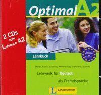 OPTIMAL A2 CD ALUM