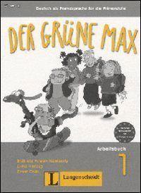 GRUNE MAX 1 EJER+CD