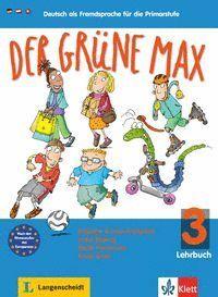 GRUNE MAX 3 ALUMNO