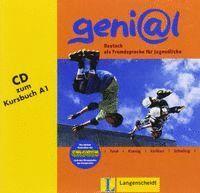 GENIAL A1 CD ALUM