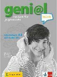 GENI@L KLICK A2, LIBRO DE EJERCICIOS + CD