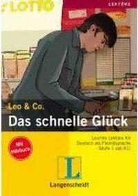 DAS SCHNELLE GLÜCK, LIBRO + CD