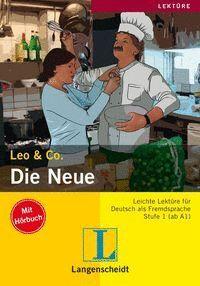NEUE DIE+CD        LEKT 1