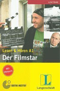 FILMSTAR+CD LEKT 1 LESEN & HÖREN A1