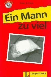 MANN ZUVIEL+CD EIN LEKT1 STUFE 1