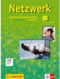 NETZWERK A2, LIBRO DEL ALUMNO + 2 CD + DVD