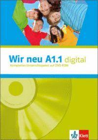 WIR NEU A1 1 DIGITAL DVD ROM