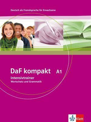 DAF KOMPAKT - INTENSIVTRAINER A1