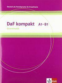 DAF KOMPAKT GRAMMATIK A1-B1
