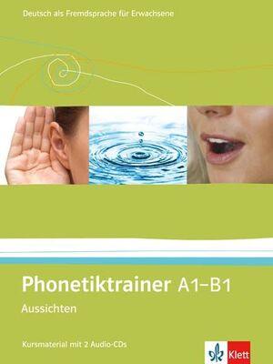 PHONETIKTRAINER A1-B1 - LIBRO  + 2 CD AUDIO