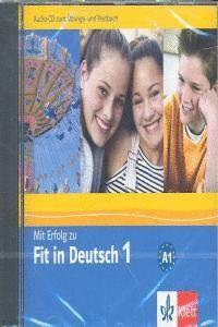 MIT ERFOLG ZU FIT IN DEUTSCH. AUDIO CD