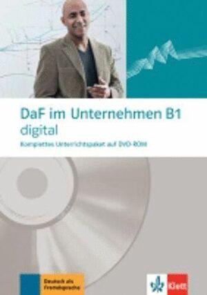 DAF IM UNTERNEHMEN B1 DIGITAL DVDROM