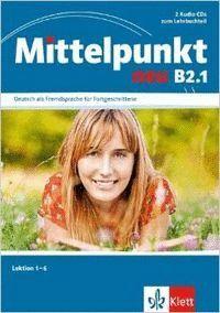 MITTELPUNKT NEU B2 1 U1 6 2 CD