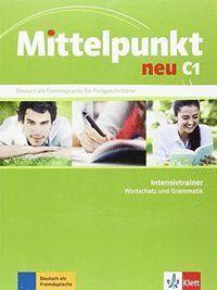 MITTELPUNKT NEU C1 INTENSIVTRAINER