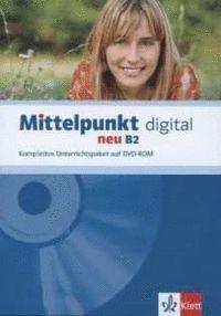 MITTELPUNKT NEU B2 DIGITAL DVD-ROM