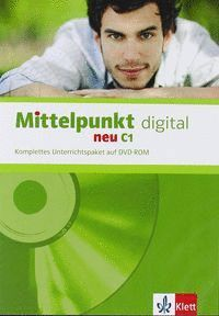 MITTELPUNKT NEU C1 DIGITAL DVD ROM