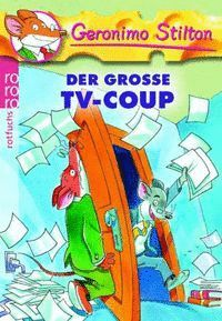 DER GROSSE TV-COUP GERONIMO STILTON
