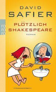 PLOTZLICH SHAKESPEARE ROMAN