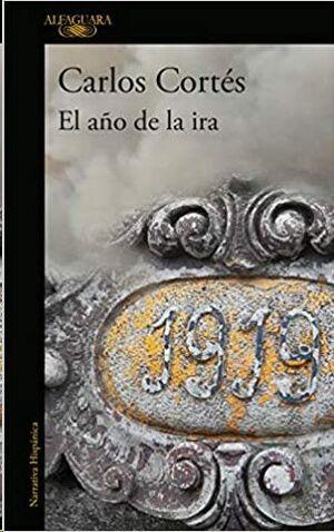 EL AÑO DE LA IRA