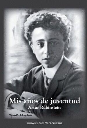 MIS AÑOS DE JUVENTUD