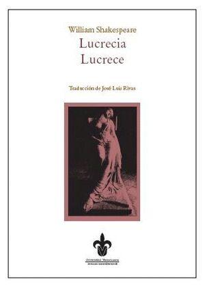 LA VIOLACIÓN DE LUCRECIA = THE RAPE OF LUCRECE