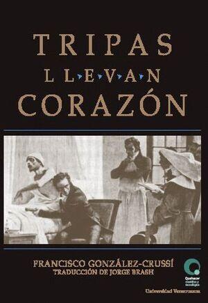 TRIPAS LLEVAN CORAZÓN