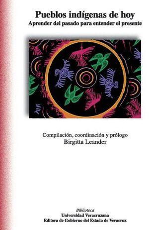 PUEBLOS INDÍGENAS DE HOY