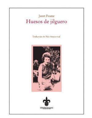 HUESOS DE JILGUERO