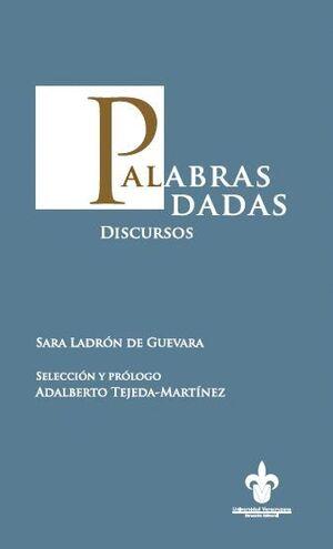 PALABRAS DADAS