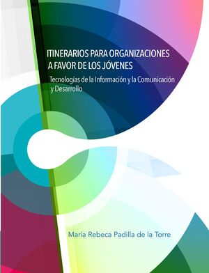 ITINERARIOS PARA ORGANIZACIONES A FAVOR DE LOS JÓVENES