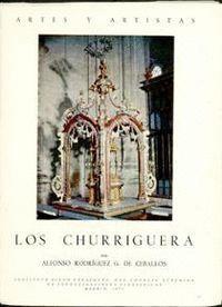LOS CHURRIGUERA