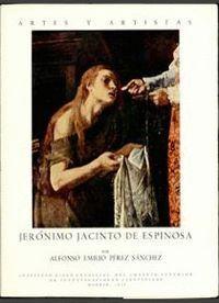 JERÓNIMO JACINTO DE ESPINOSA